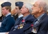 Royal New Zealand Air Force guests at the Bomber Command Service in September 2012