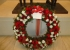 Wreath presented by the late King George Tupou V of Tonga