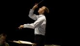 Russian conductor, Vasily Petrenko