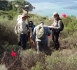 An archaeological survey of the Anzac battlefield of Gallipoli