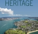 Book cover for 'New Zealand's First World War Heritage'