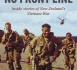 Book cover for 'No front line'
