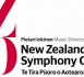 New Zealand Symphony Orchestra logo