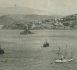 Detail from Wellington Harbour panorama