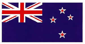 New Zealand Ponders a Change in Flag