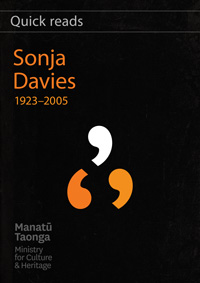 eBook - Sonja Davies