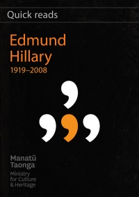 eBook - Edmund Hillary