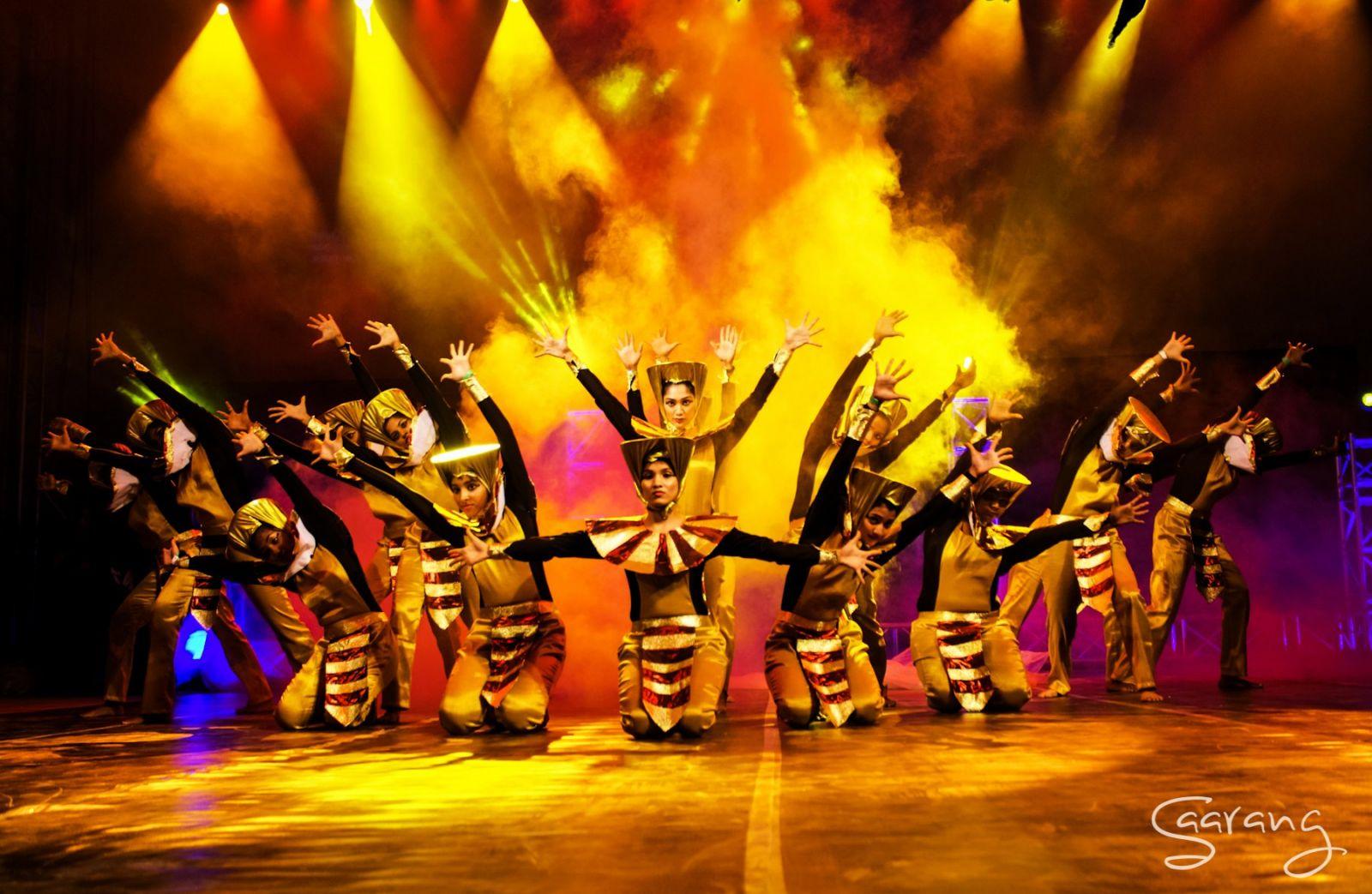 Saarang 2014 - annual cultural festival of IIT Madras