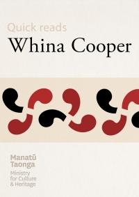 Whina Cooper