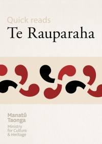 Te Rauparaha