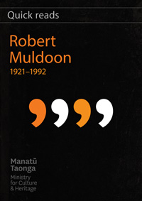 eBook - Robert Muldoon