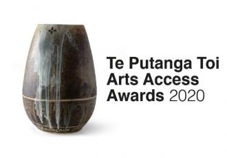 For the first time, Te Putanga Toi Arts Access Awards 2020 will be presented online instead of live on Tuesday 13 October. With the ongoing uncertainty surrounding COVID-19, Arts Access Aotearoa will go digital so it can be sure the awards can be presented.