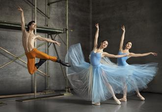 The Royal New Zealand Ballet's 2019 season features a number of highlights including