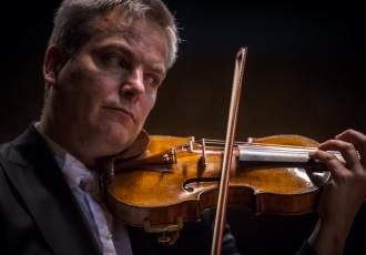 Water Music is the first of the NZSO's 2019 Baroque Series of concerts, directed by the Orchestra's Concertmaster Vesa-Matti Leppännen. Further concerts in the year will also feature works by baroque masters Vivaldi, Fux and Corelli in Wellington, Auckland and Hamilton. Water Music will also be performed in Invercargill in September.