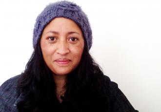Creative New Zealand mourns the passing of award winning, actor, director, writer and friend Nancy Brunning (Ngai Tūhoe, Ngāti Raukawa). Nancy was a powerful creative on Aotearoa stage and screen following her graduation from Toi Whakaari New Zealand Drama School in the 90s.