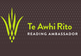 Te Puna Mātauranga o Aotearoa National Library of New Zealand and our partners are calling for nominations for Te Awhi Rito New Zealand Reading Ambassador for children and young people. Te Awhi Rito Reading Ambassador is a new role that will support and champion the importance of reading in the lives of young New Zealanders, their whānau and communities.