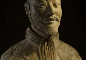 China's ancient treasures, the 2,300 year old terracotta warriors, are coming to Te Papa this summer. Terracotta Warriors: Guardians of Immortality is now open and will run until 22 April 2019.