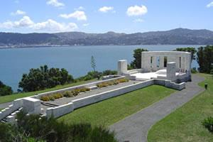 "Massey Memorial, Wellington<p class=""detail-small"">Ministry for Culture and Heritage</p>"