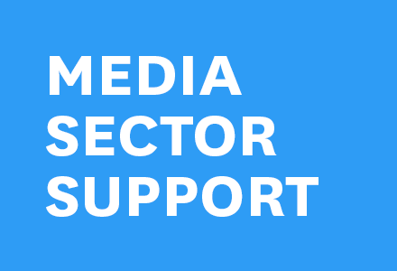 Media Sector Support