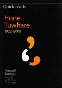 eBook - Hone Tuwhare